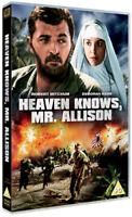 Heaven Knows, Mr Allison DVD (2012) Deborah Kerr, Huston (DIR) cert PG
