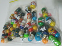 MIGHTY BEANZ OVER 30 MIXED LOT