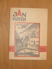 JAN MAYEN - NR 117 - VORKRIEG - TOP ZUSTAND
