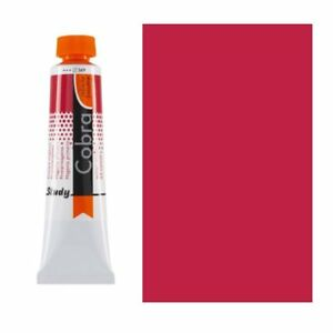 Cobra Study Solvent-Free Water Mixable Oil Colour