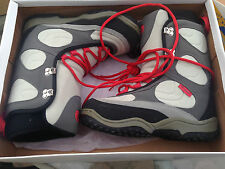 VISION Snowboard Boots Size 6 US 38 EUR!