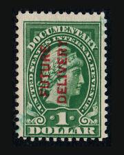VINTAGE: US 1918 UNU BH RC10 $ 65