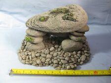 """Ledge Stone Aquarium Cave Rock Pile Kit about 12"""" x 10"""" x10"""""""