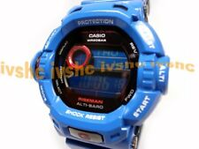 CASIO G-Shock RISEMAN G-9200BL-2 Discontinued Last Chance Sold Out #