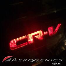 Aerogenics 3rd Brake Light Cover For 2002-2006 Honda CR-V