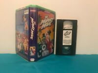The muppet Movie   VHS tape & clamshell case FRENCH