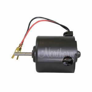 Ford Expedition 35061 Blower Motor - 12 Volt Vented w/o Wheel
