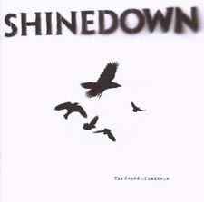 SHINEDOWN THE SOUND OF MADNESS CD (Enhanced CD)
