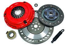 KUPP ORGANIC Clutch Set &Forged Flywheel Audi TT VW beetle Golf Jetta 1.8L 1.9L