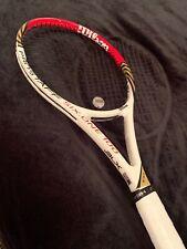 Wilson Blx Pro Staff 6.1 Six.One 100 Signature Series Tennis Racquet 4 1/2
