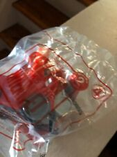 #4 Ralph Breaks the Internet Wreck It Ralph Racer McDonalds Happy Meal Toy New