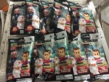 Walking Dead Chibi Figurines LOT Of 10 Series 2 Sealed Packs, 30 Figures Of Fun!