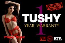 TUSHY PREMIUM + FULL DOWNLOAD | 1 YEAR WARRANTY