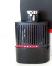 PRADA LUNA ROSSA EXTREME 100ml Eau de Parfum & 100ml After-Shave Balm Set  NEU