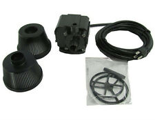 PONDMASTER 700 GPH POND PUMP WITH 18 FT. CORD 02527  OPEN BOX BUY