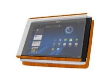 Skinomi Wood Full Body Light  Cover + Screen Protector for Acer Iconia Tab A501
