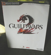 BRADYGAMES~Signature Series Guide~GUILDWARS 2~Takie Your Game Further