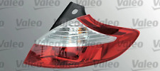 Rear Right Tail Light Fits Renault Megane III OE 265500007R Valeo 43855