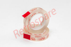 Standard 8mm Splicing Tape For Cine Film - GENUINE & BEST - Produced by Jacro