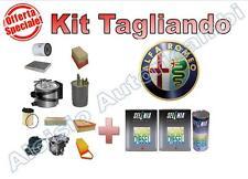 KIT TAGLIANDO ALFA 156 1.9/2.4 JTD
