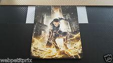 Boitier Métal 0 Jeux Steelbook Deus Ex : Mankind Divided ( Aucun Jeux )