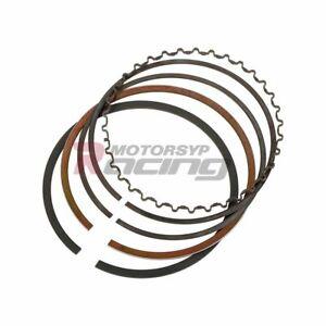 Piston Ring For Honda XL600V Transalp 1989-1999 1990 1991 1992 93 13011-MS6-305