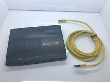 Draytek Vigor2800V ADSL2/2+ VoiP Router Broadband Security Router  (read desc.)