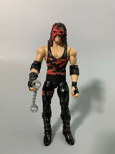Kane WWE Mattel Elite Ringside Exclusive Wrestling Action Figure