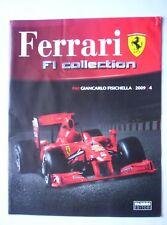 Ferrari F1 Collection F60 Fisichella 2009 Solo Il Fascicolo Fabbri Editori Auto
