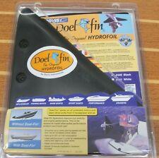 Davis Instruments Doel-Fin  #440 Hydrofoil  Black