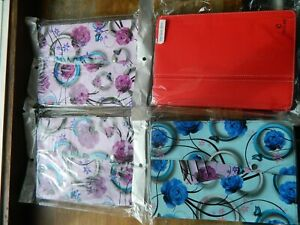 bag10 2 IPAD AIR brand new cases and 2 IPAD AIR 2 new sealed cases