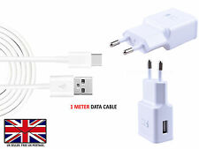 XIAOMI MI NOTE 3 - Fast EU Wall Charger / USB Type C 3.1 Data Transfer Cable