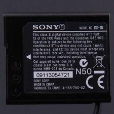 **ORIGINAL** SONY DK-1N DC Coupler for DSC-T99 DSC-T110 DSC-TX10 DSC-WX7 WX50