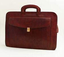 The Bridge Story Uomo Aktentasche Bestzustand College Businesss Briefcase Bag