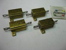 SMD 3//4w 15m ohm 1/% 5 pieces Current Sense Resistors