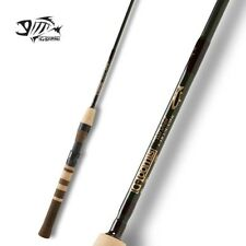 """G Loomis Trout Series Spinning Rod TSR901-2 7'6"""" Ultra Light 2pc"""