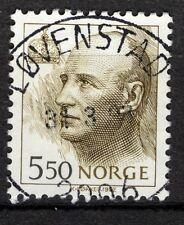 Norway 1993, NK 1167 Son Superb 2006 Løvenstad 31-3-93 (AK)