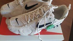 Nike x Stussy Air Zoom Spiridon 43 beige