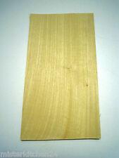 8 Blatt Furnier Koto, Intarsien Modellbau basteln Schreiner Möbel Restauration