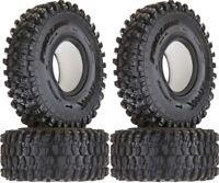 """NEW Pro-Line Tires Front/Rear Hyrax 1.9"""" G8 Rock Terrain w/Inserts Foam (4)"""