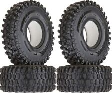 "NEW Pro-Line Tires Front/Rear Hyrax 1.9"" G8 Rock Terrain w/Inserts Foam (4)"