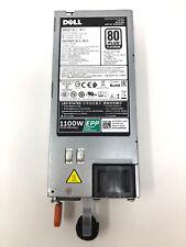 Dell Power Supply Unit PSU 1100W 80 PLUS Platinum PowerEdge/Precision L1100E-S1