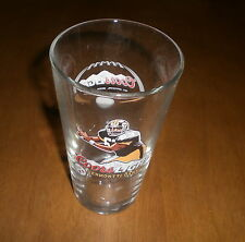 PITTSBURGH STEELERS DERMONTI DAWSON COORS LIGHT BEER GLASS