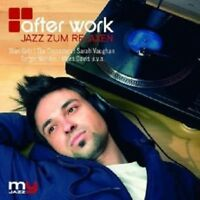 AFTER WORK (MY JAZZ)  CD NEU