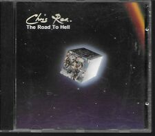 CD ALBUM 10 TITRES--CHRIS REA--THE ROAD TO HELL--1989