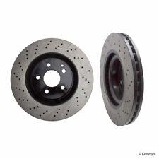 Original Performance Disc Brake Rotor fits 2007-2013 Mercedes-Benz S600 S550  MF