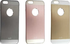 Moshi iGlaze Armour Slim Metallic Cover Case Big Apple iPhone 6 / 6S Plus 5.5""