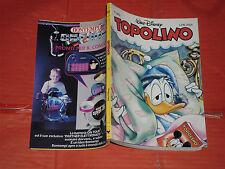 WALT DISNEY- TOPOLINO libretto- n° 2042 a- originale mondadori- anni 60/90
