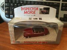 Corgi Classics 01803 Inspector Morse Jaguar 2.4 MkII - Boxed
