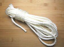 "50' Coil of Attwood Premium Grade 5/16"" 3 Strand Nylon Anchor Line"